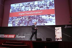 Aras ACE 2018 Europe: Überholspur für die digitale Transformation