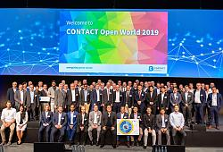 CONTACT Open World 2019: Zwei Tage Inspiration