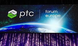 PTC Forum Europe: Viel Neues rund um Simulation und Augmented Reality